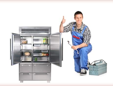 Kết quả hình ảnh cho sửa chữa tủ lạnh